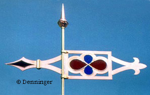 Denninger Gothic Arrow
