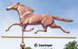 Go to Smuggler Horse Weather Vane Page