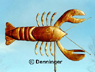 Go to Lobster Weathervane page