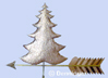 Go to Pine Tree Weather Vane Page