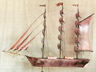 Go to Clipper Ships Weather Vane page