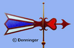 Go to Denninger Scrolls, Banners & Arrows Page